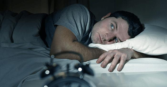 Sleep is when the brain deletes information
