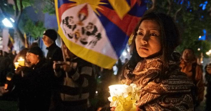 News from Tibet