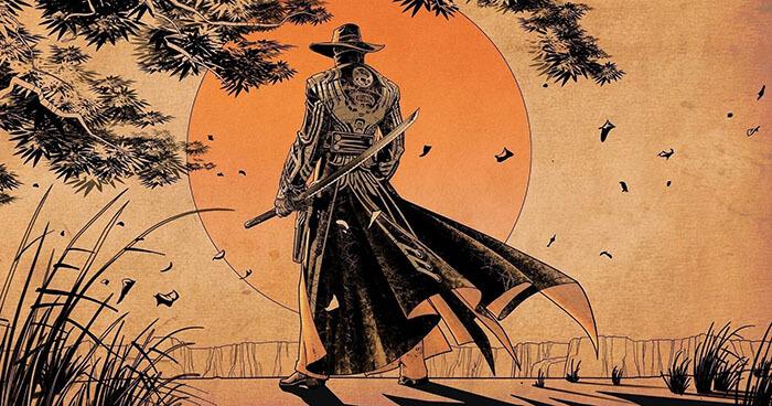 The principles of the Samurai warriors
