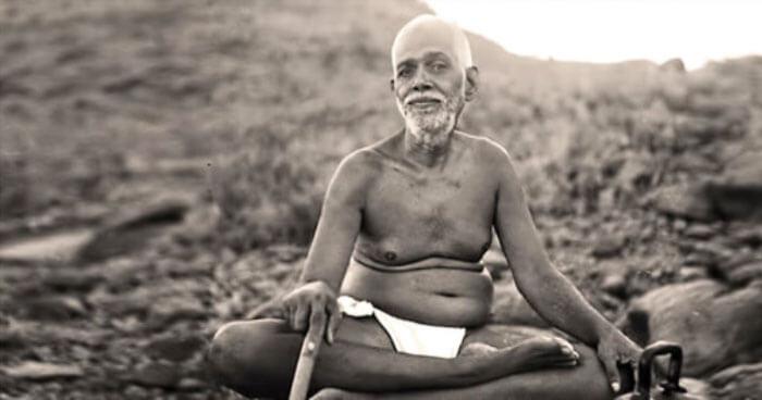 Sage Ramana Maharishi