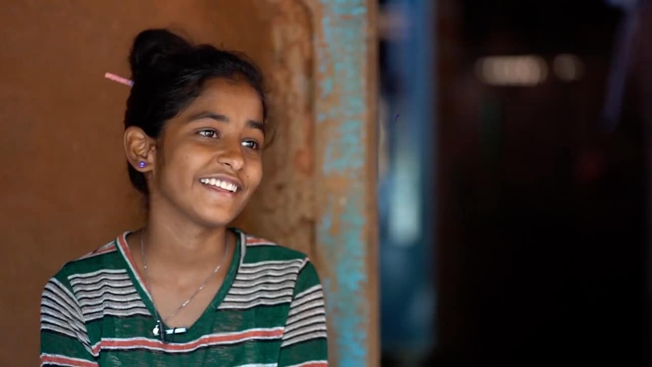 Priya's Story